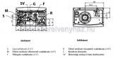 Fondital kondenz fűtő antea krb 12 1,8-12,6kw