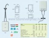 Hajdu fta5 villany vízmelegítő 2121123211