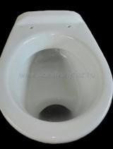 Jika logo-s profi l wc csésze fali lapos